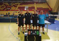 Интересен викенд во пинг понгарското првенство