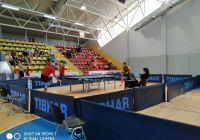 Почнаа првенствените натпревари во пинг понгарската лига
