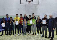 Шампион ФА и Рисови најдобри на јуниорското државно првенство