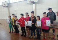 Најмладите ја отворија пролетната сезона во пинг понгарското првенство