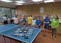 Пинг понгарите го очекуваат продолжувањето на натпреварите