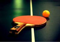 Последно коло од есенскиот дел од првенството во пинг понг
