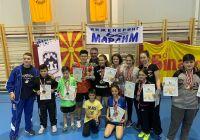 Одржано државното првенство за пионери, Кинеската магија на Даниел нерешива енигма за конкуренцијата, Сара С. Стојановска прва кај пионерките