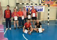 Костовски и Димитриевска победници на вториот мастерс У 21