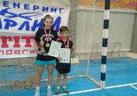 Возбудлив прв мастерс во кадетска конкуренција