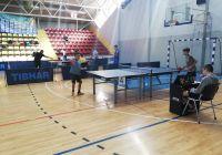 Одиграни квалификациските натпревари во јуниорската пинг понг лига