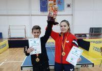 Сара С.Стојановска и Борис Секулов најдобри на кадетскиот мастерс