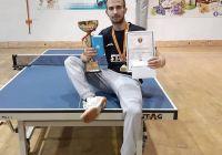 Одржан Меморијалниот турнир во пинг понг Александар Атанасовски МАЦ