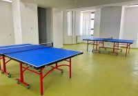 ППФМ активно вклучена во проектот за поголема застапеност на пинг понгот како спорт